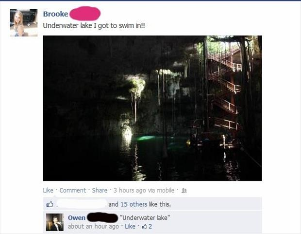 dumbest facebook status updates (26)