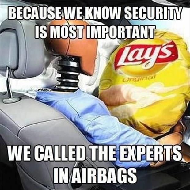 experts in air bags