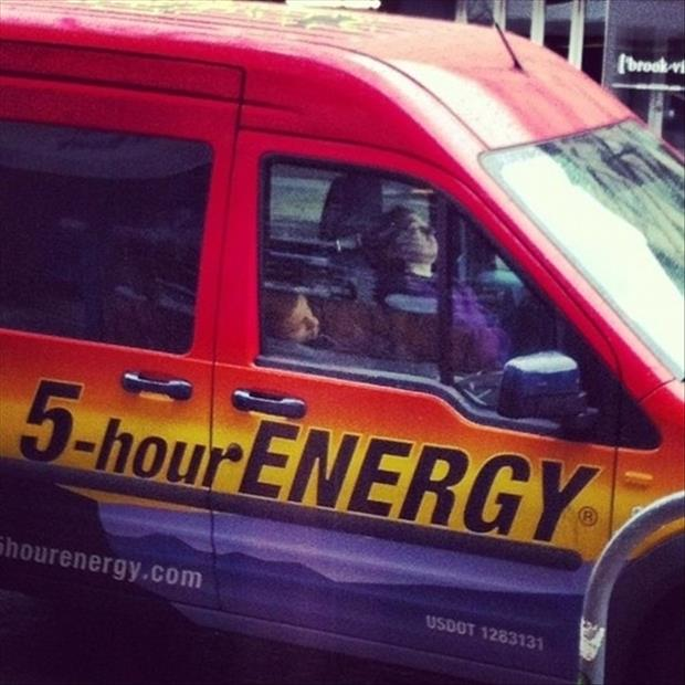 five hour energy