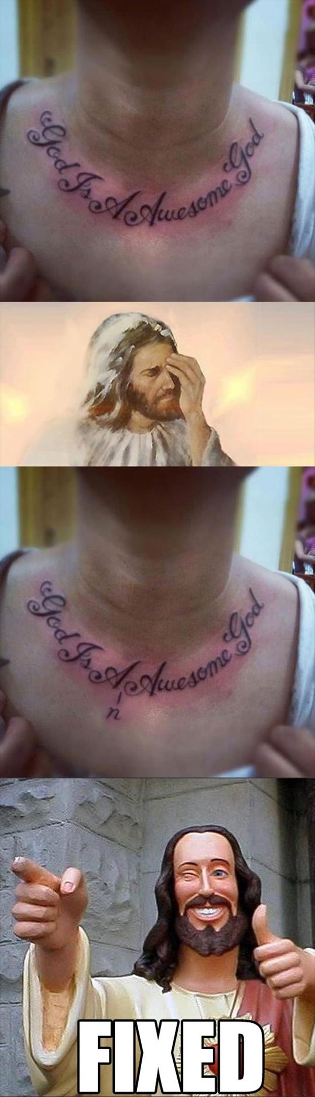 funny bad tattoos (14)