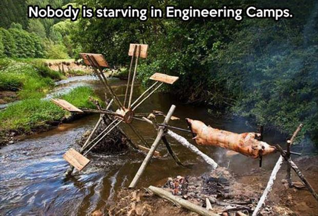 funny engineers