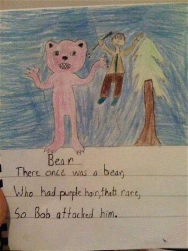 funny notes from kids (14)