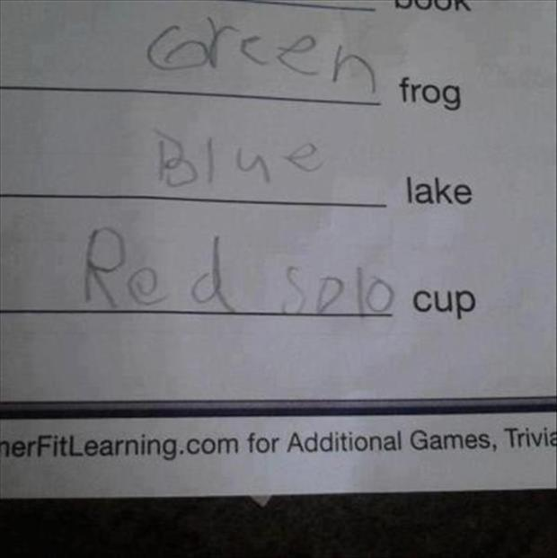 funny notes from kids (15)