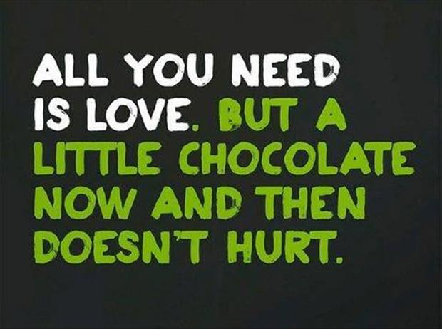 funny quotes all you need is love