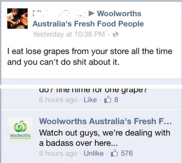 funny twitter quotes about grapes