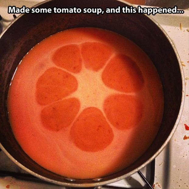 how to make tomato soup