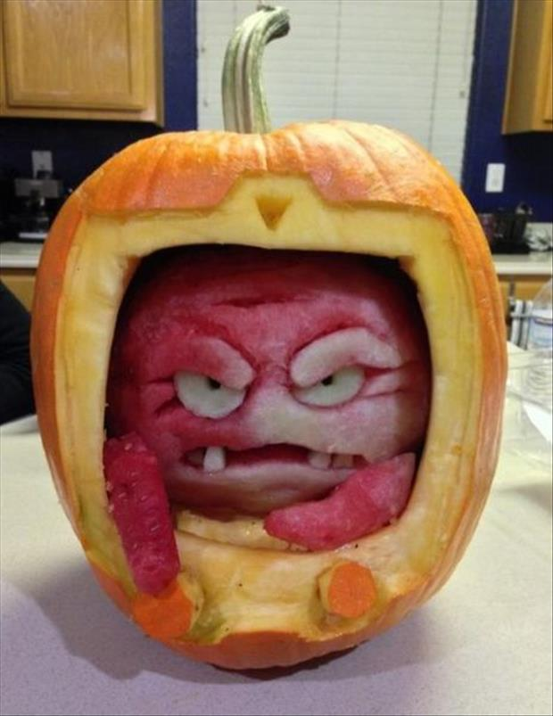 pumpkin carving ideas (11)