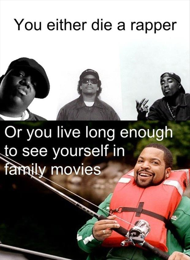 rappers funny
