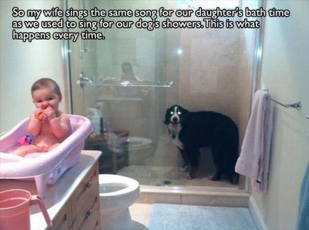 singing bath song