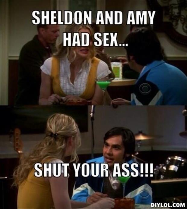 the big bang theory captions