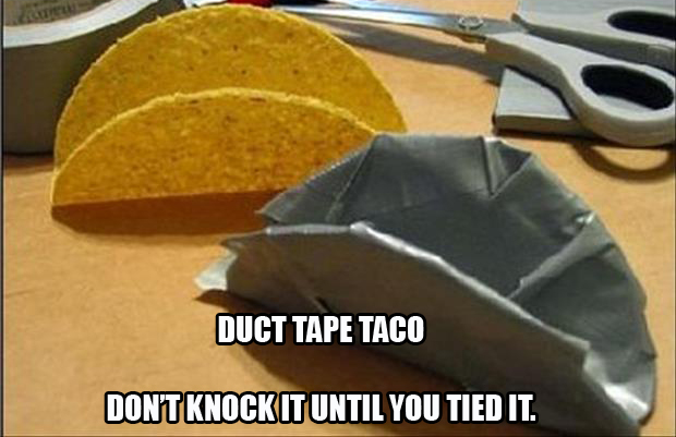 uses for duct tape (1)