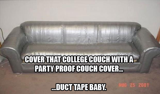 uses for duct tape (16)
