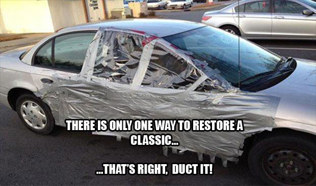 uses for duct tape (21)