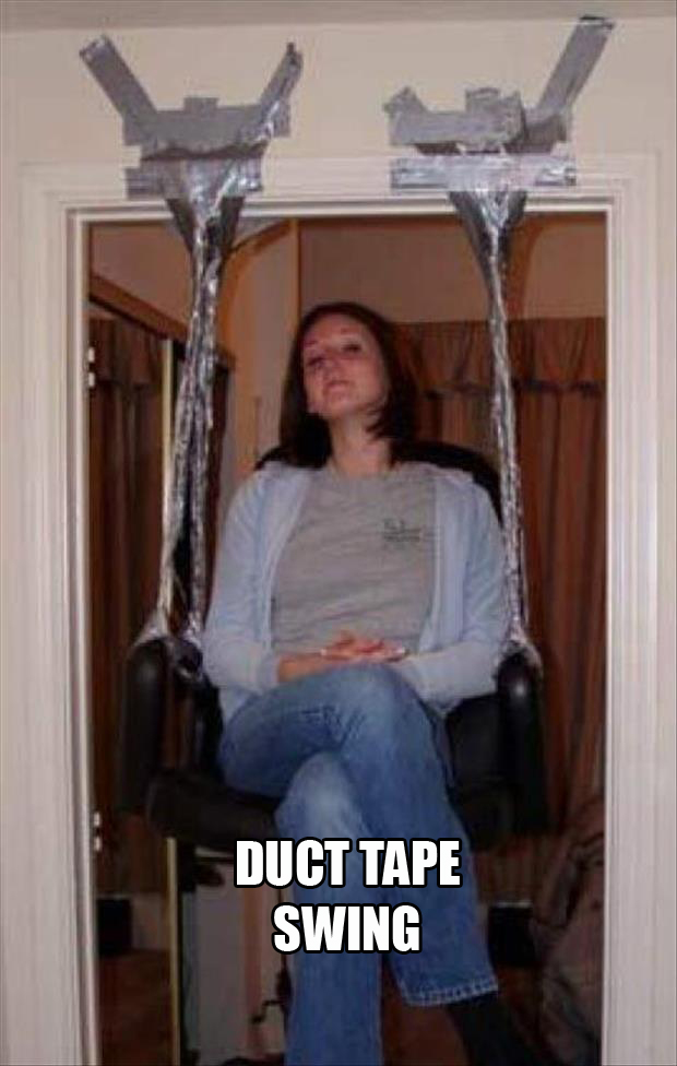 uses for duct tape (24)