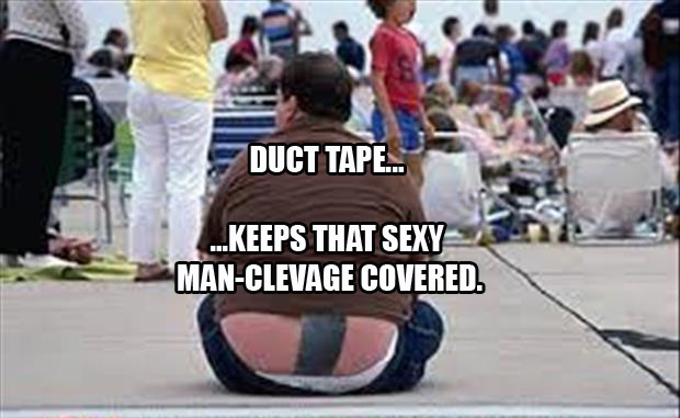 uses for duct tape (5)
