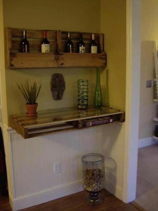 uses for old pallet ideas (13)
