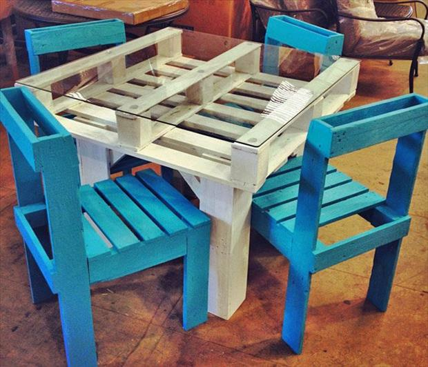 uses for old pallet ideas (2)