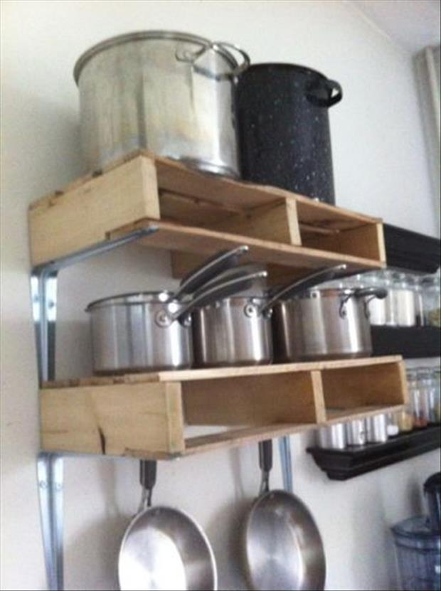 uses for old pallet ideas (26)