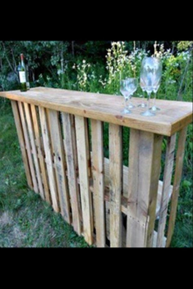 uses for old pallet ideas (29)