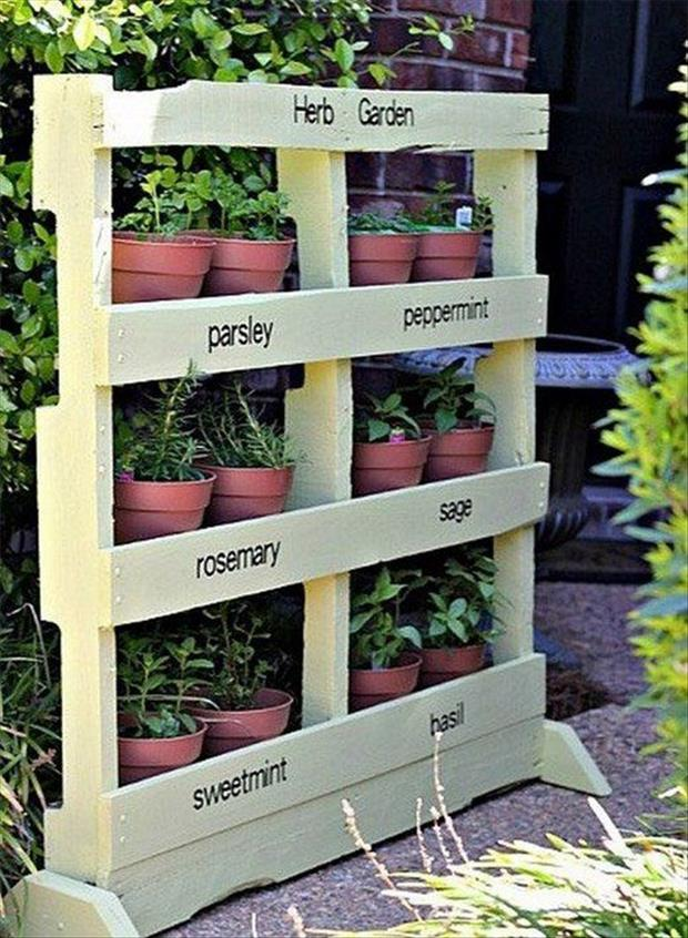 uses for old pallet ideas (30)