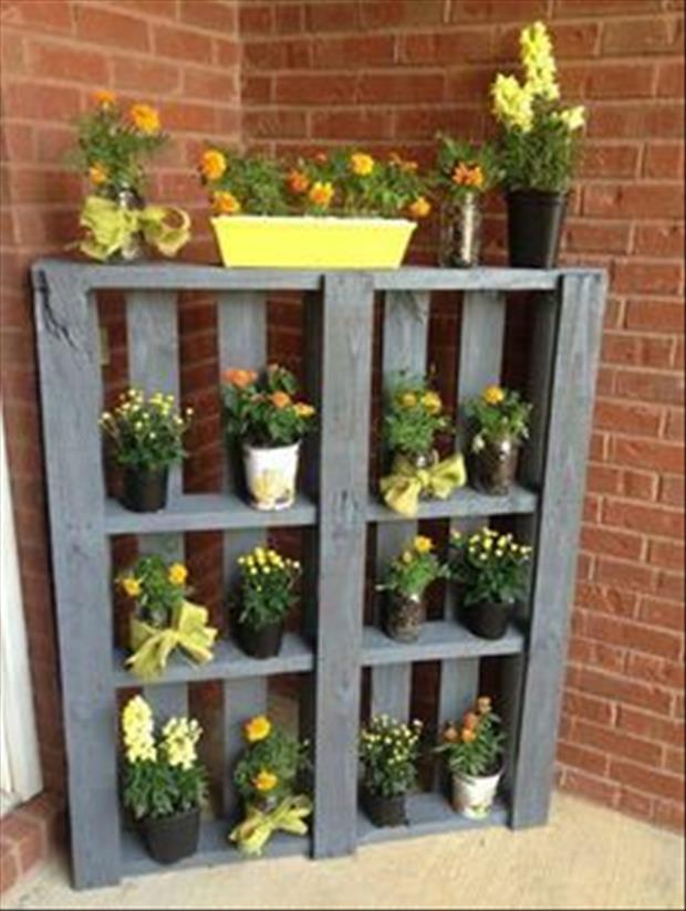 uses for old pallet ideas (33)