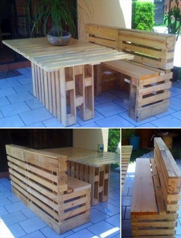 uses for old pallet ideas (37)