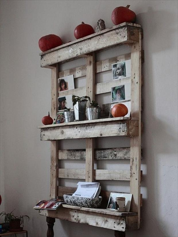 uses for old pallet ideas (38)