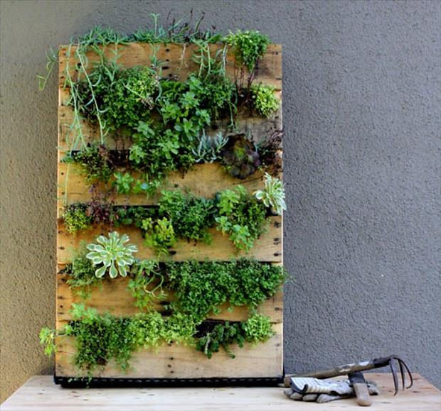 uses for old pallets (4)