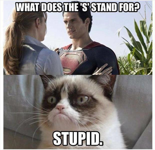 what does the s stand for superman
