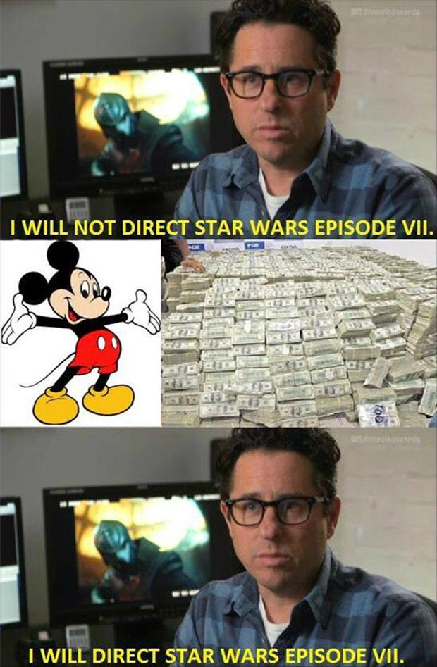 who is directing the new star wars movie