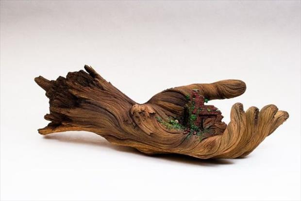 wood sculptures (6)