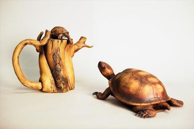 wood sculptures (8)