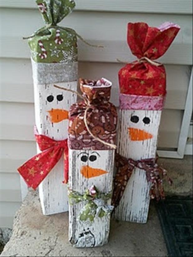 Christmas craft ideas (11)
