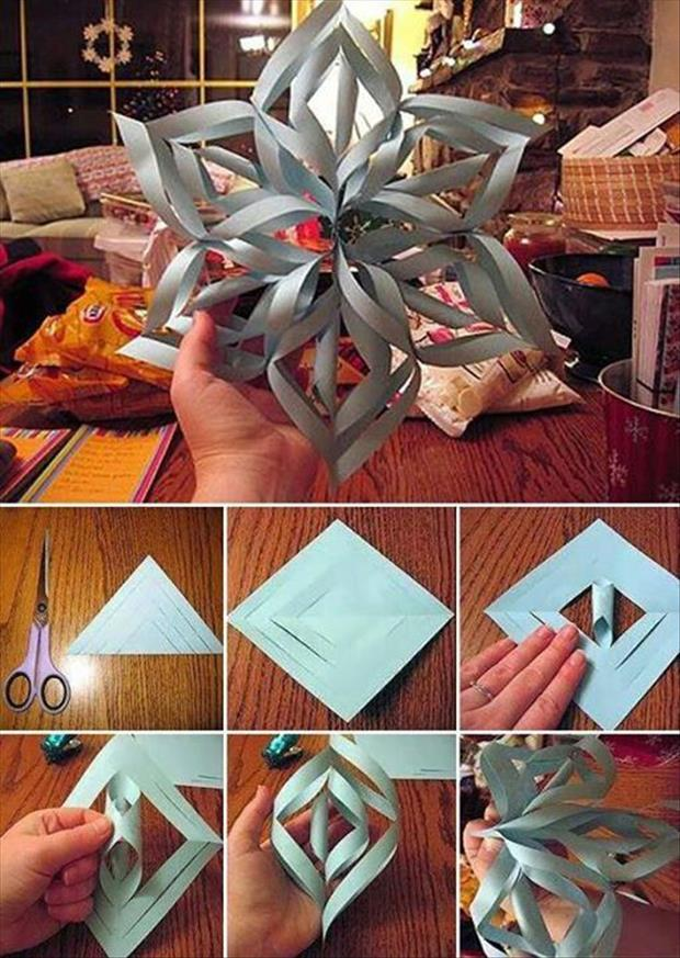 Christmas craft ideas (5)