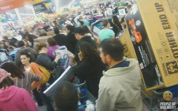 black friday walmart pictures (6)