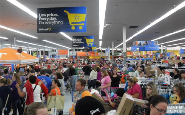 black friday walmart pictures (7)