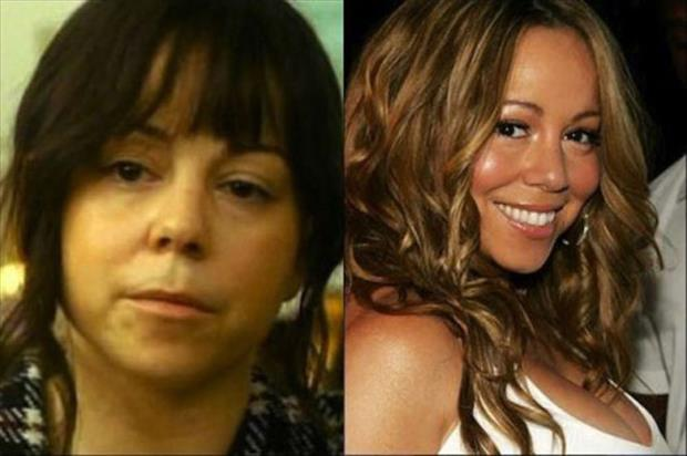 Celebrities Without Makeup 2013 celebrities without ma...