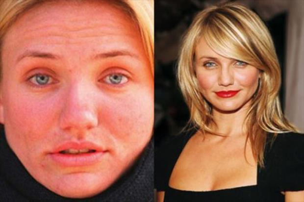 celebrities without makeup (24)
