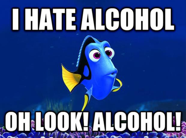 Funny Meme About Drinking : Drinking quotes and humor quotesgram
