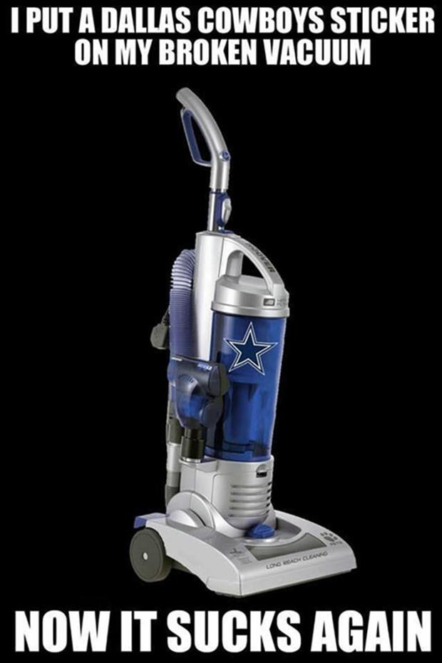 how to fix a broken vacuum