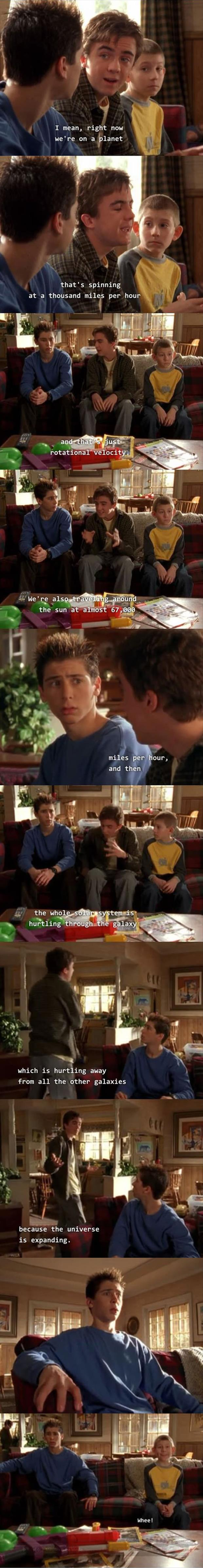 malcom in the middle 1