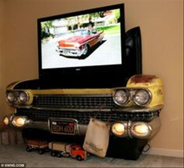 The best of man cave accessories 40 pics