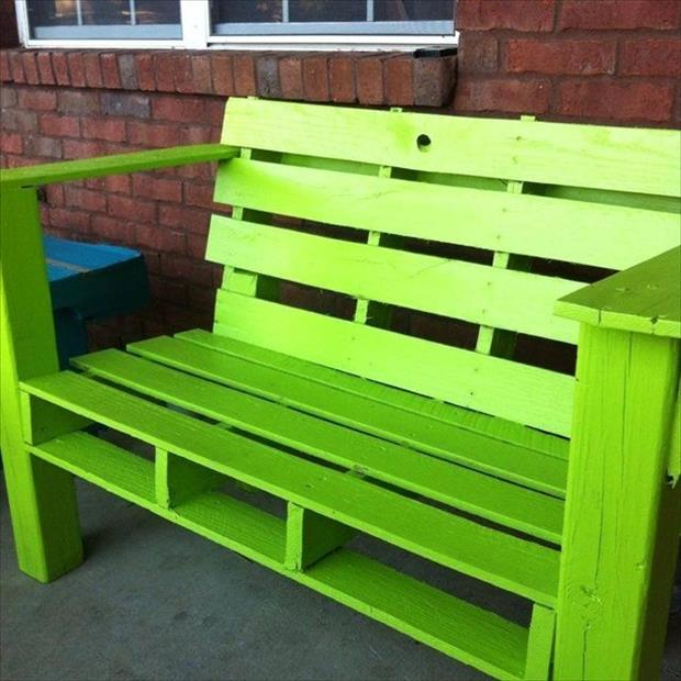 old pallet ideas (10)
