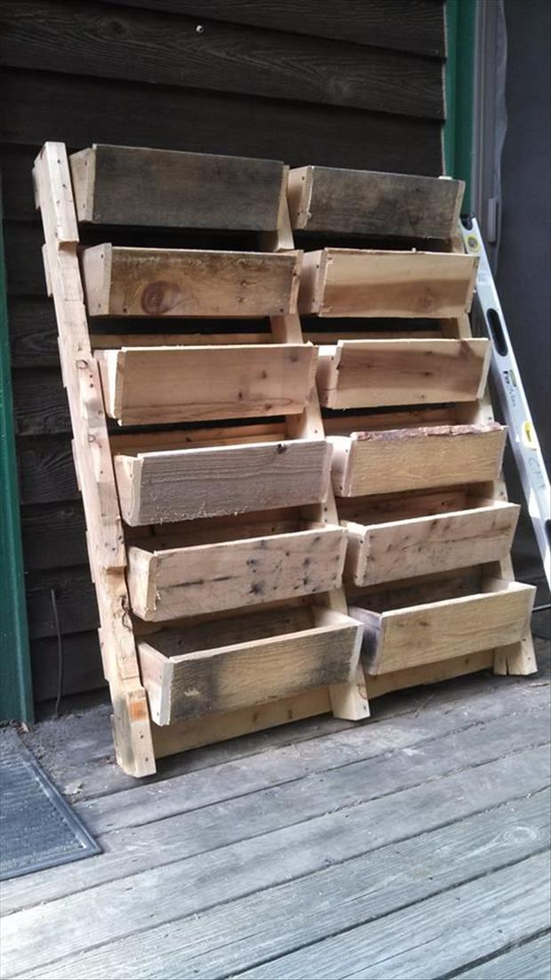 old pallet ideas (15)