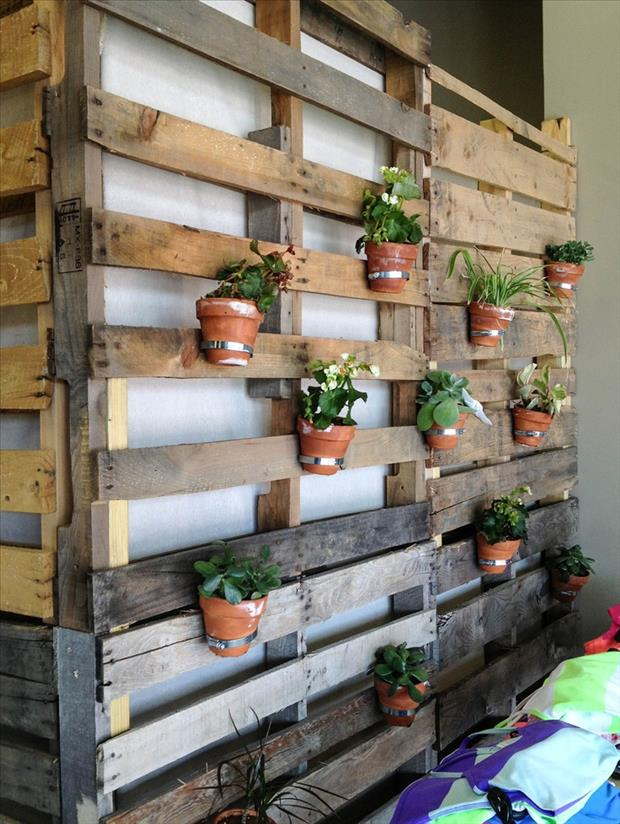 old pallet ideas (25)