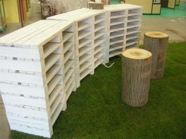 old pallet ideas (27)