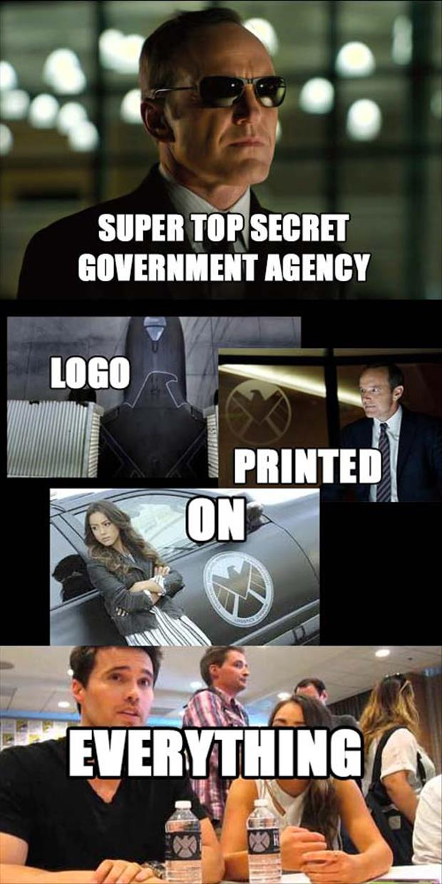 shield agency