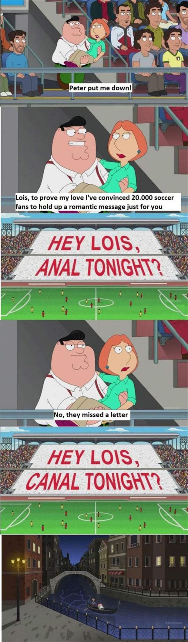 the family guy funny captions