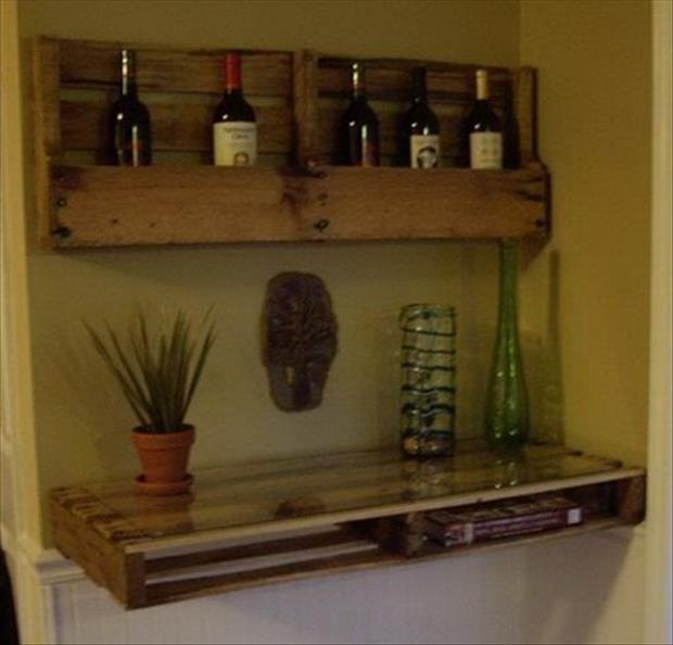 uses for old pallets (16)