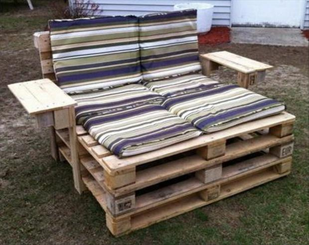 uses for old pallets (6)